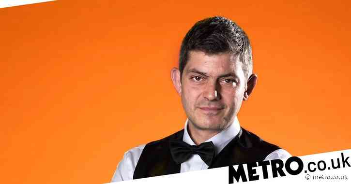 First Dates star Merlin Griffiths expresses gratitude for supportive messages after revealing cancer diagnosis