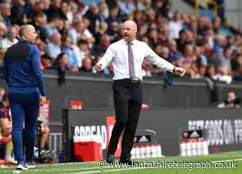 Burnley boss Sean Dyche gives verdict on Arsenal defeat