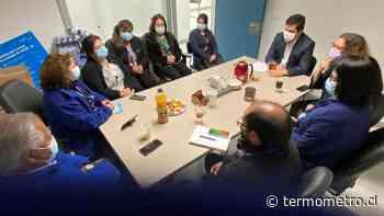 Senador Araya pedirá investigación por contrato de concesión del Hospital de Antofagasta - Termómetro Antofagasta
