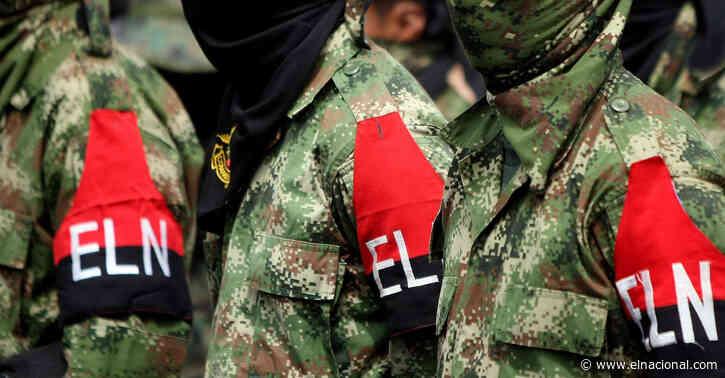 Liberaron a un sargento y un soldado colombianos secuestrados por el ELN