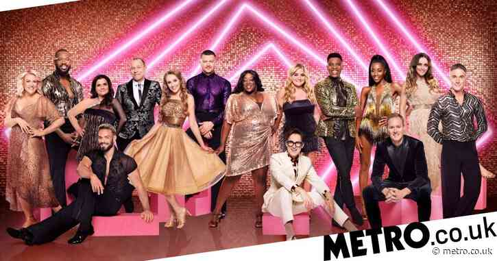 Strictly Come Dancing 2021: Pairings revealed as celebrities and professional dancers announced at launch show
