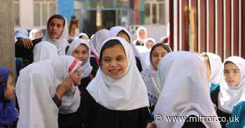 Taliban stops girls from returning to secondary schools as ministry for women closed