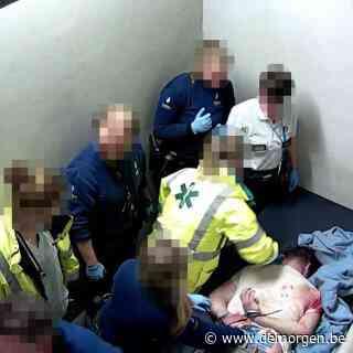 Nieuwe expertise wijst uit dat Jozef Chovanec niet stierf door toedoen van agenten of hulpverleners