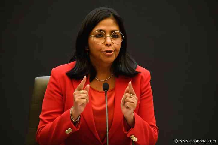 Venezuela solicitó a Abdo Benítez a «honrar la deuda» que tiene Paraguay