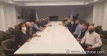 Acuerdos entre la Mesa de Enlace y el Consejo Agroindustrial - AgriTotal