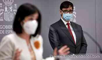 El Consejo de Estado sugiere a Sanidad que 'audite' al organismo con el que compró el material del covid - El Independiente