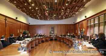 El Consejo de Estado ratificó la nulidad de la concesión minera en el Salto del Tequendama - Asuntos Legales