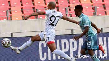 Ex-Mamelodi Sundowns centre-back Booth unconvinced by Orlando Pirates' defence
