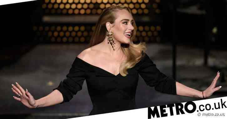 Adele reportedly eyeing 'Christmas comeback' with new album and first live show in four years