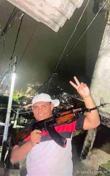 Fornecedor do Amazonas da droga skunk é preso no Rio de Janeiro - O Dia