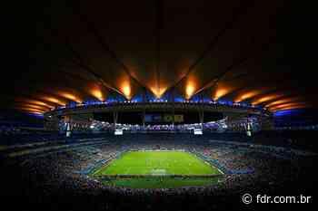 Goiânia e Rio de Janeiro autorizam volta do público nos estádios de futebol - FDR - Terra
