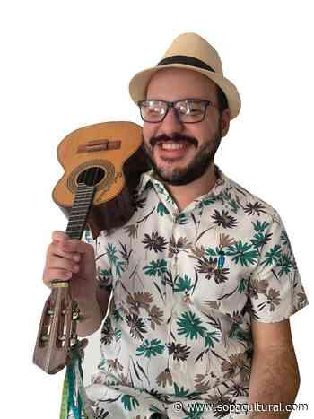 Fórum Cultura + Diversidade Rio de Janeiro 2021 termina nesta sexta com apresentação musical de Gabrielzinho do Irajá - Sopa Cultural