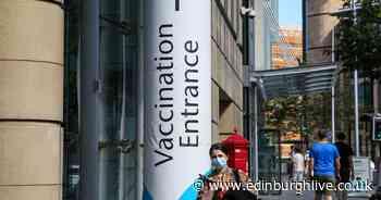 Covid Scotland: Only one Edinburgh neighbourhood with under two cases as virus rates surge - Edinburgh Live