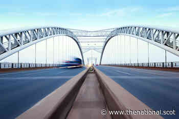 Scotland to Northern Ireland bridge 'not stupid', claims Alan Dunlop - The National