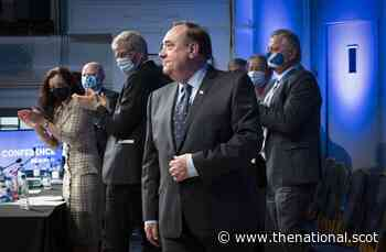 The more fiscal powers Scotland can get the less of an issue currency becomes - The National