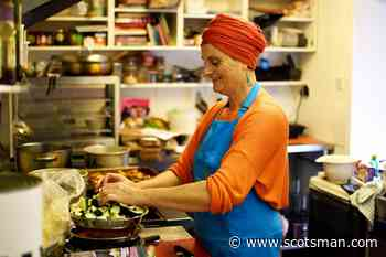 UK's first Vegan Food Trail launched in Scotland - The Scotsman