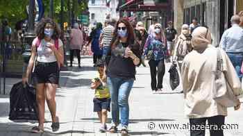 North Africa COVID cases plummeting after summer spike - Al Jazeera English