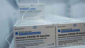 High demand for newly delivered Janssen coronavirus vaccines - ERR News