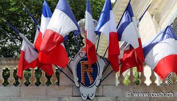 Nach geplatztem Militär-Deal: Frankreich ruft Botschafter aus Australien und USA zurück