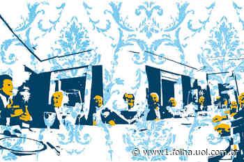 Jantar de Temer já foi pintado por Machado de Assis - Folha de S.Paulo