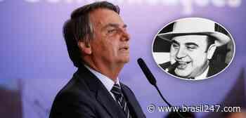 Bolsonaro, quem diria, pode acabar como Al Capone - Denise Assis - Brasil 247