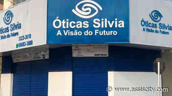 Óticas Silvia inaugura novo espaço em Assis com promoções e prêmios especiais - Assiscity