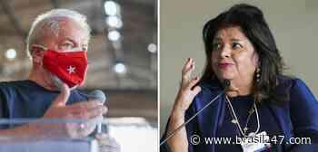 Time escolheu Lula para escrever homenagem à Luiza Trajano - Denise Assis - Brasil 247