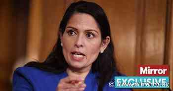 Priti Patel faces High Court as asylum seekers left in 'unfit' Covid hell barracks