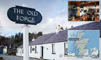 Britain's most remote pub sees locals raise over £200,000 to buy it