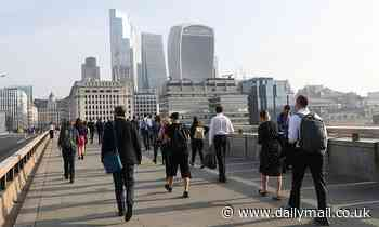 Two City law firms demand staff be fully-jabbed before returning to their London offices