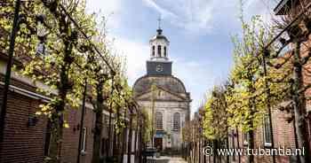 Vredesfietstocht met humor, kunst en veel meer langs negen kerken en kapellen in Noordoost-Twente - Tubantia