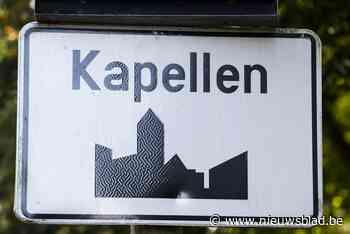 Nieuwe plantvakken in Palmstraat (Kapellen) - Het Nieuwsblad