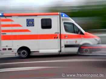 Selbitz - E-Bike-Fahrerin verletzt sich schwer - Frankenpost