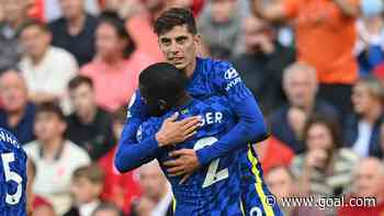 'We won't let him relax for a second' - Tuchel determined to get the best out of Chelsea star Havertz