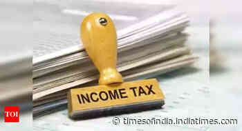 'Prominent actor' evaded Rs 20cr tax, violated FCRA: I-T