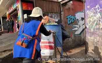 Culpan al tesorero de San Cristóbal por incumplimientos al SUTRAM - El Heraldo de Chiapas