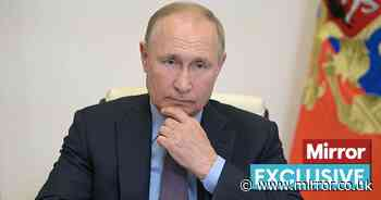 British MI6 spies fear Putin's agents are trying to corrupt them as hotline set up