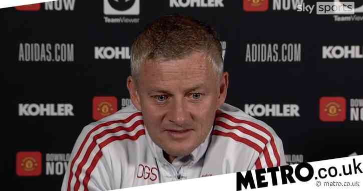 Ole Gunnar Solskjaer willing to sell seven Manchester United players in January – including Anthony Martial and Donny van de Beek