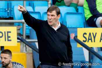 Kilmarnock boss Tommy Wright on Partick Thistle clash and Rumarn Burrell fitness