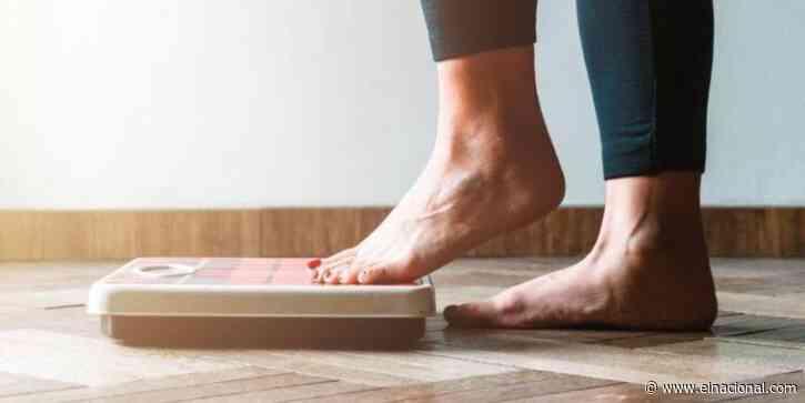 Así puede bajar de peso de forma efectiva sin acudir a dietas «milagrosas»