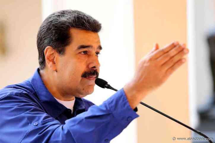Venezuela ratificó su voluntad de trabajar con el nuevo gobierno de Bahamas