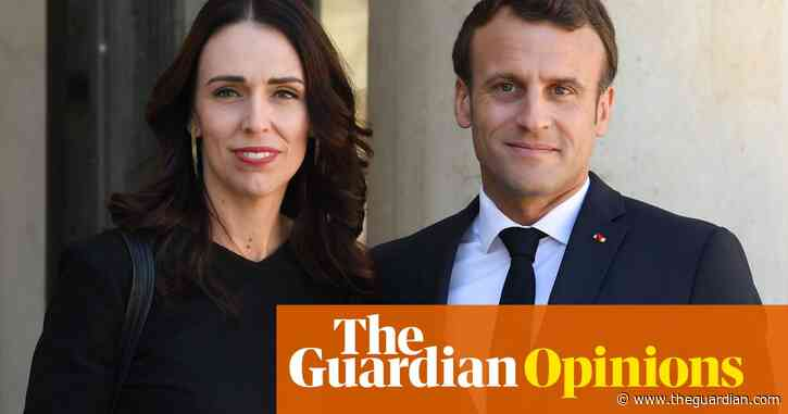 Aukus pact could allow New Zealand to deepen relations with Europe and Pacific | Pete McKenzie