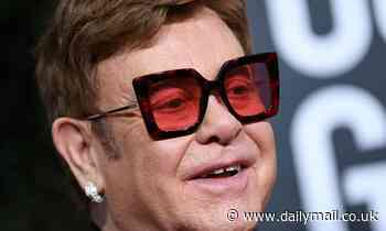 Sir Elton John requests urgent meeting with new Culture Secretary Nadine Dorries over visa rules
