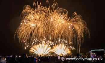 Fireworks suppliers warn of shortages and price hikes ahead of Bonfire Night