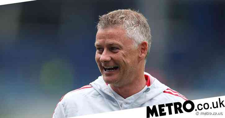 Manchester United leading Liverpool and Chelsea in race to sign England sensation Jude Bellingham