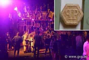 Dodelijk slachtoffer dancefestival had gevaarlijke xtc op za... - Gazet van Antwerpen Mobile - Gazet van Antwerpen
