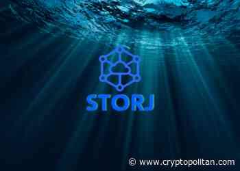 Storj Price Prediction 2021-2030 | Cryptopolitan - Cryptopolitan
