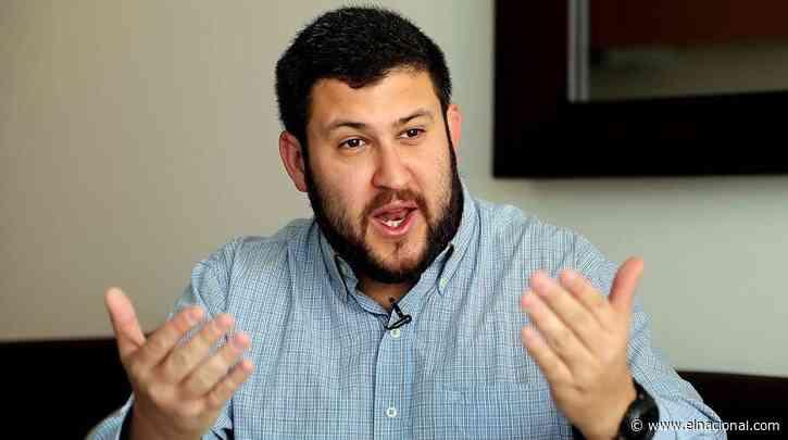 Smolansky: Los migrantes venezolanos no están siendo representados en el diálogo en México