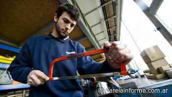 """Watson: """"Florencio Varela desarrolló un gran potencial para facilitar la generación de fuentes laborales genuinas"""" - varelainforma.com.ar"""