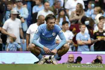 Guardiola's fears realized as City draws; Mane's 100th goal